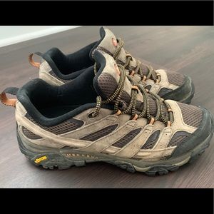 Merrell Men's Moab 2 Ventilator Walnut 9.5 J06011